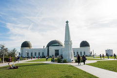 Griffith Park Observatory Stock Photos