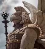 Griffon Image libre de droits