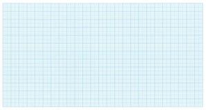 Griglia blu Fotografie Stock Libere da Diritti