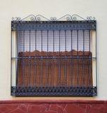 Griglia decorativa Fotografia Stock Libera da Diritti