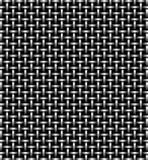 Griglia del metallo illustrazione vettoriale