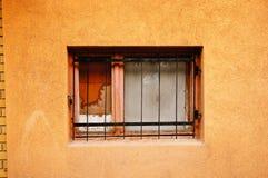 Griglia della finestra Fotografia Stock
