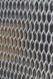 Griglia della rete metallica Immagine Stock