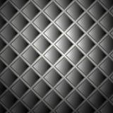 griglia di gray del volume Fotografia Stock Libera da Diritti