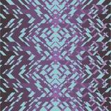 Griglia geometrica Immagini Stock
