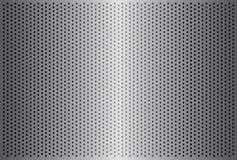 Griglia metallica 06 Immagini Stock