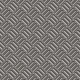 Griglia metallica Fotografia Stock Libera da Diritti