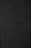 Griglia nera del metallo Fotografia Stock Libera da Diritti