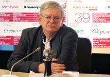 Grigory Libergal Stock Photos