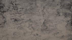 Grijs hoogst gedetailleerd uitstekend grungekader als achtergrond met ruimte stock afbeelding