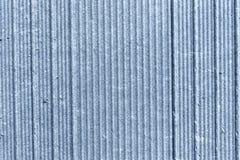 Grijs horizontaal strepen achtergrondmateriaal shyfer plan Royalty-vrije Stock Afbeelding