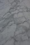 Grijs marmeren textuur abstract patroon als achtergrond Stock Foto