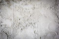 Grijs ruw cement Stock Afbeeldingen