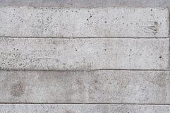 Grijs ruw concreet patroon Stock Afbeelding
