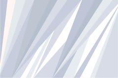 Grijze abstracte vector als achtergrond Stock Foto's