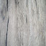 Grijze bruine houten achtergrond Royalty-vrije Stock Foto