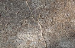 Grijze cement grunge geweven muur Royalty-vrije Stock Fotografie