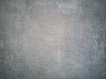 Grijze concrete achtergrond De textuur van de cementmuur met voor achtergrond royalty-vrije stock afbeeldingen