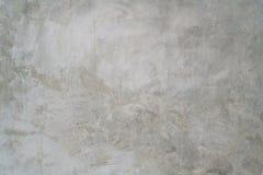 Grijze concrete muurschrijver uit de klassieke oudheid Royalty-vrije Stock Afbeelding