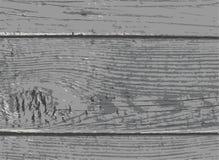 Grijze de textuurachtergrond van de hardhout houten plank vector illustratie