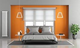 Slaapkamer met oranje muur stock foto 39 s 82 slaapkamer met oranje muur stock afbeeldingen stock - Grijze en rode muur ...