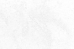Grijze en witte puntenachtergrond Abstract chaotisch grafisch patroon Royalty-vrije Stock Afbeelding
