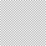 Grijze en witte schaakachtergrond Eps 10 vector illustratie