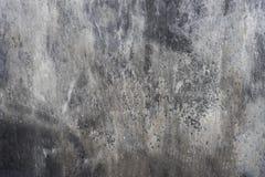 Grijze en zwarte geweven achtergrond Royalty-vrije Stock Afbeeldingen