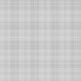Grijze geruite achtergrond of textuur. Stock Foto's