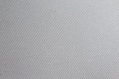 Grijze geweven stof of textielproduct van grijze kleur Stock Fotografie