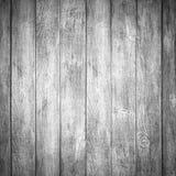 Grijze houten achtergrond Royalty-vrije Stock Afbeeldingen