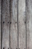 Grijze houten achtergrond Royalty-vrije Stock Foto