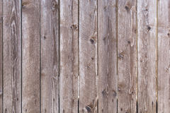 Grijze houten achtergrond Stock Afbeeldingen