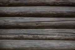 Grijze houten achtergrond royalty-vrije stock afbeelding