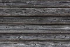 Grijze houten achtergrond royalty-vrije stock fotografie