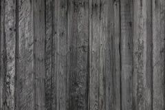 Grijze houten achtergrond stock foto's