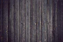 Grijze houten muur stock afbeeldingen