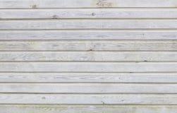 Grijze houten muurtextuur stock afbeeldingen