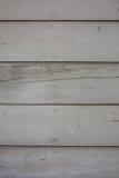 Grijze houten raad Stock Foto's