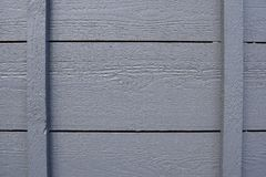 Grijze houten textuurachtergrond Stock Foto
