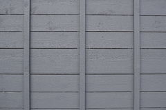 Grijze houten textuurachtergrond Royalty-vrije Stock Afbeeldingen
