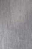 Grijze jeanstextuur Royalty-vrije Stock Afbeelding