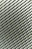 Grijze lijnen van een blind Stock Foto's