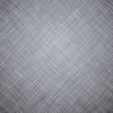 Grijze linnentextuur vector illustratie