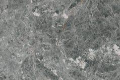 Grijze marmeren textuur Stock Afbeelding