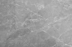 Grijze marmeren textuur of abstracte achtergrond Stock Afbeelding