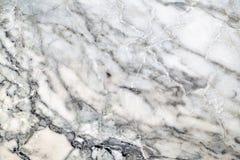 Grijze marmeren textuur met natuurlijk patroon voor achtergrond of desig royalty-vrije stock afbeelding