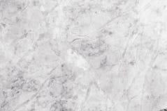 Grijze marmeren textuurachtergrond Stock Afbeeldingen