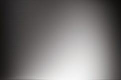 Grijze metaalachtergrond Stock Foto's