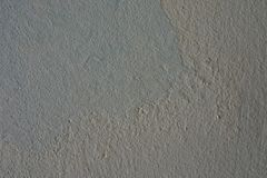 Grijze muurtextuur, abstracte achtergrond Stock Afbeelding